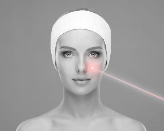 Ψυχρά LASER για την θεραπεία του έρπη, της λεύκης και εγκαυμάτων – Μέρος 2ο