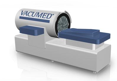 συσκευή VACUMED