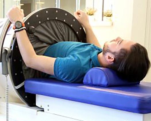 Καινούργιες μελέτες της Θεραπείας Περιοδικής Υποπίεσης στην θεραπεία και αποκατάσταση